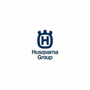 Corporate Logos Square_Husqvarna Group