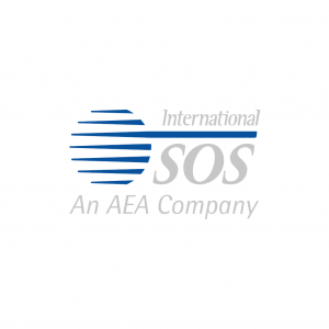 Corporate Logos Square_International SOS