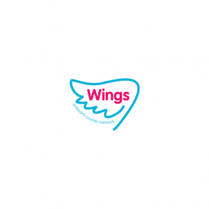 Corporate Logos Square_Wings_Wings